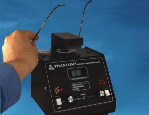 دستگاه سنجش UV
