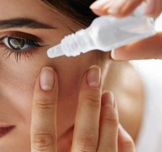 بیماری های آلرژیک چشم