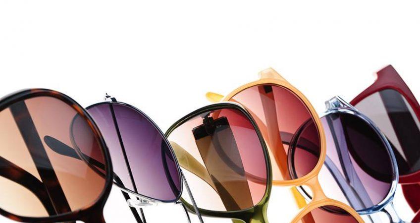 خرید عینک آفتابی مناسب