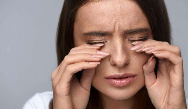 التهاب اعصاب بینایی