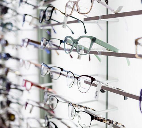 فروشگاه عینک اصفهان