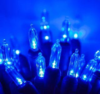 مضرات نور آبی برای چشمها