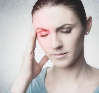 ارتباط سردرد و چشم سردرد چشمی