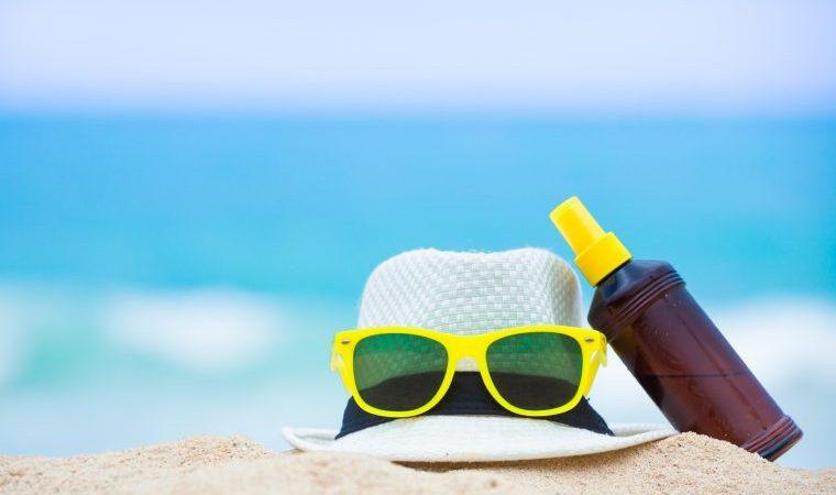 تابستان و محافظت از چشم Summer and eye protection