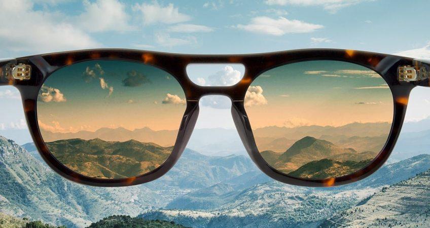 مزایای استفاده از عینک پلاریزه چیست؟