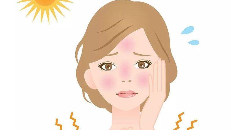 مضرات و خطرات اشعه UV
