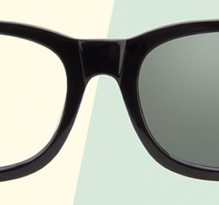 عینک های آفتابی طبی